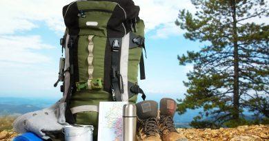 Как подготовиться к пешему туру и что взять с собой в поход