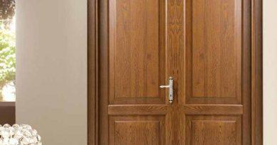 Выбираем межкомнатные двери: 4 самых популярных вида
