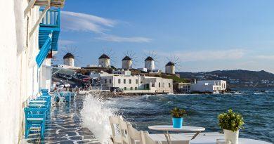 Что выбрать: Греция или Кипр