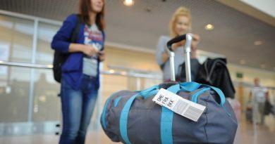 Правила поведения в аэропортах в 2019 году: что важно знать каждому туристу