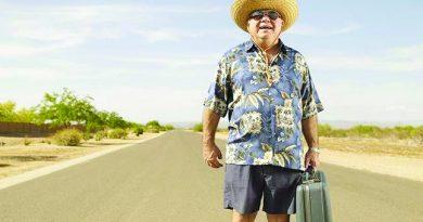 В какие места лучше не ехать пожилым туристам: топ-5 курортов