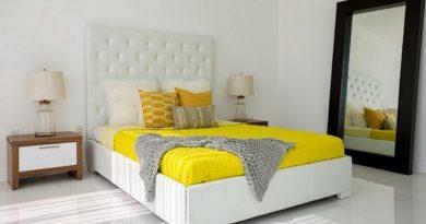 Как выбрать удобную кровать — секреты удачной покупки.