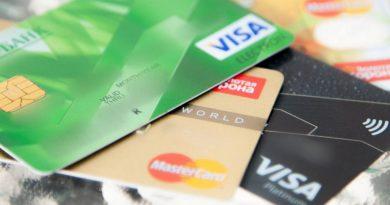 5 правил безопасного использования банковских карт в путешествии