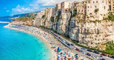 10 хороших туристических мест, куда стоит поехать, пока они не слишком популярны