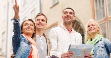5 причин по которым туристу стоит отстать от экскурсионной группы