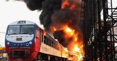 3 способа как спастись в экстренной ситуации в поезде. Рекомендации от проводника