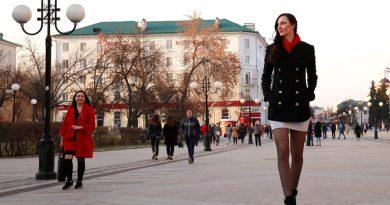 5 стран, где живут самые высокие девушки