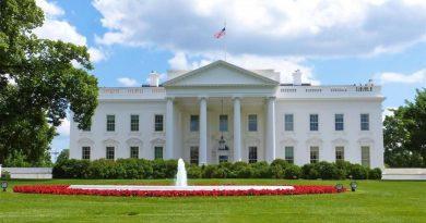 Какие загадки и тайны хранит Белый дом