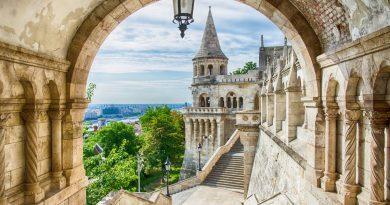 10 интересных фактов про Будапешт