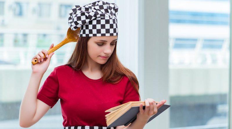 20 распространенных ошибок при приготовлении пищи