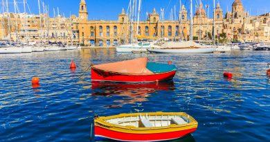 Почему на Мальте можно отдыхать хоть круглый год