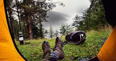 5 интересных гаджетов для любителей отдыха в походе