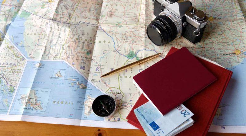 Стоит ли тщательно планировать свое путешествие — разбираем факты за и против