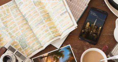 Топ-5 лучших сервисов для самостоятельного планирования путешествия