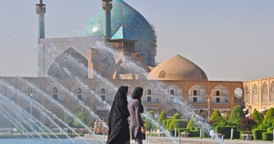 Занимательные факты об Иране