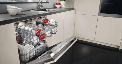 Некоторые рекомендации по эксплуатации посудомоечной машины