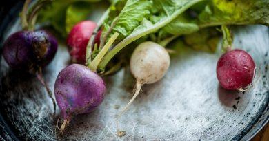 8 продуктов, которые НУЖНО есть весной!