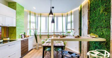 Без ремонта: 8 идей, как быстро улучшить интерьер кухни