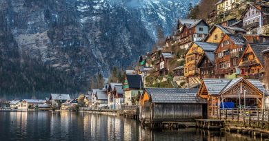 12 причин побывать в Австрии