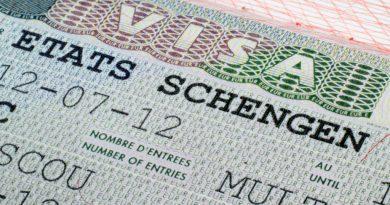 Какие страны чаще всего отказывают в шенгенской визе россиянам
