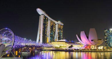 5 самых важных советов туристам в Сингапуре