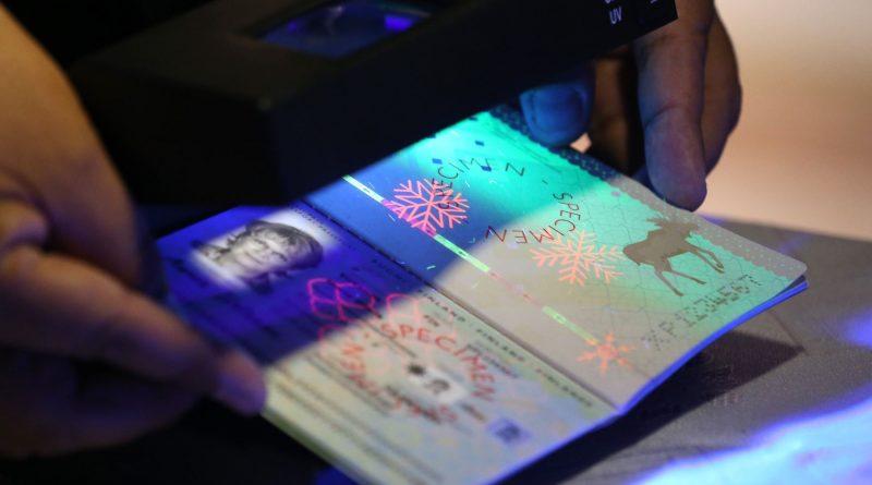 Биометрический загранпаспорт: что это такое и почему он нужен каждому путешественнику