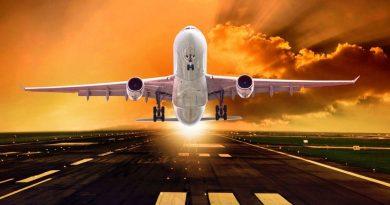 Чего не стоит бояться в авиаперелетах
