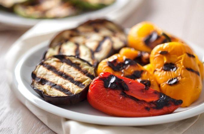 Овощи на гриле: 3 секрета правильной жарки