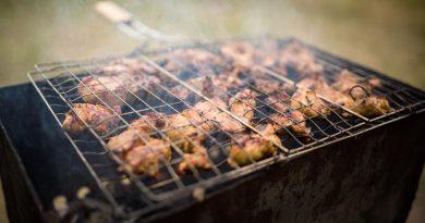Шашлыки и мясо на решетке: 5 универсальных правил