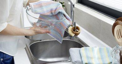 3 бюджетных способа сделать полотенца чище