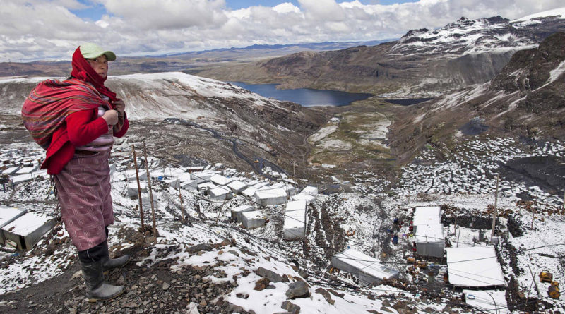 7 самых суровых мест в мире