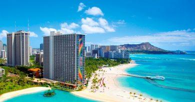 5 самых красивых островов мира, где отдыхать — сплошное удовольствие