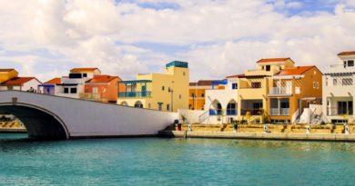 5 лучших курортов Кипра для отдыха с детьми