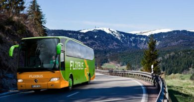 Варианты поездки в Европу дешевым способом