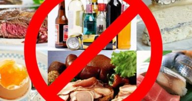 Любимые продукты россиян, которые запрещено есть в других странах