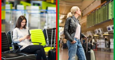 Какие правила поведения в аэропорту стоит знать всем путешественникам
