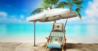 Как устроить себе отличный отпуск, сэкономив при этом немалые деньги