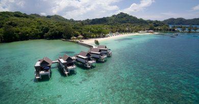 7 стран, где туризм основной источник доходов