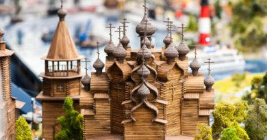 Как путешествовать по России, не разоряя свой кошелек