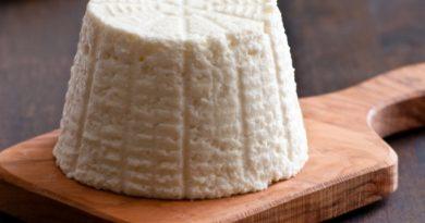 Сыр «А-ля адыгейский»