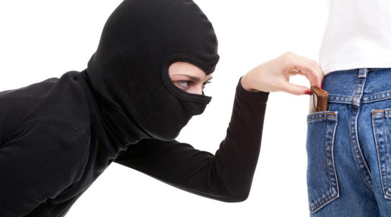 Как обезопасить себя от кражи своих вещей в чужой стране