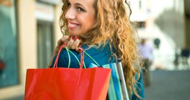 7 лучших городов для удачного шопинга
