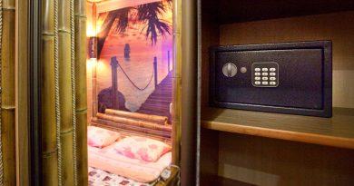 В каких случаях сейф гостиничного номера не спасет туриста от кражи ценностей