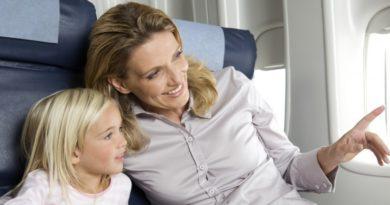 10 фактов об авиаперелетах, о которых лучше знать до путешествия
