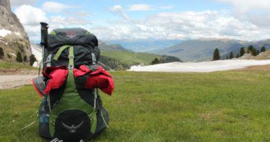 5 предметов туриста, которые не следует выкладывать из рюкзака