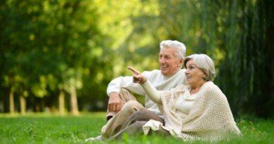 Куда стоит ехать с пожилыми родителями