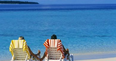 10 правил удачной поездки в отпуск вдвоем