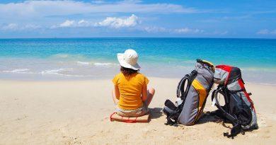 Главные минусы отдыха «дикарем», которые могут испортить все путешествие