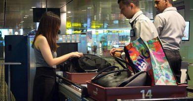 10 вещей, которые запрещены в большинстве аэропортов мира