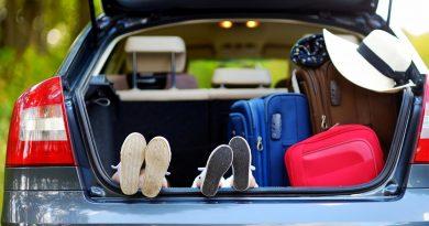 Секреты как экономить в путешествии на своей машине